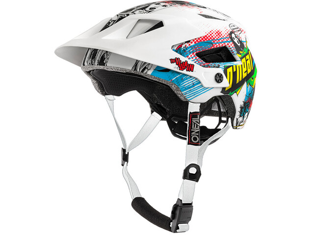 O'Neal Defender 2.0 Casco, villain multi